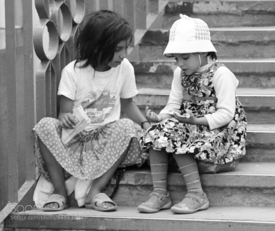 Photograph Girls by Dmitry Veleskevich on 500px