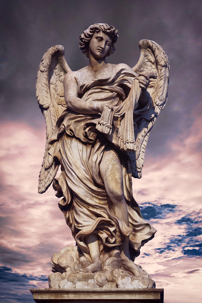 Photograph Angel with the Whips by Massimo Squillace on 500px
