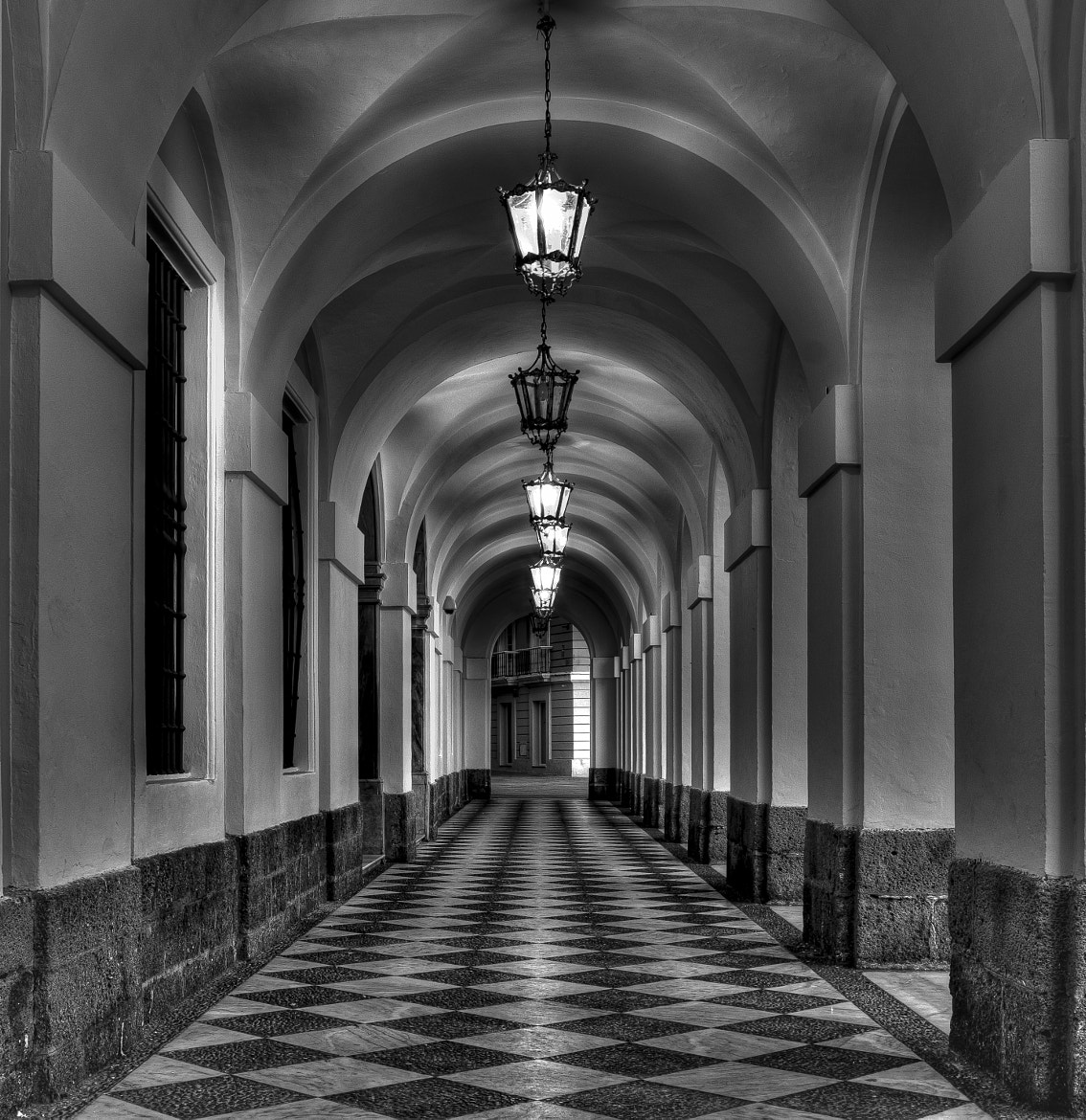 Photograph FUNDIDA by Jose  Cabrera on 500px