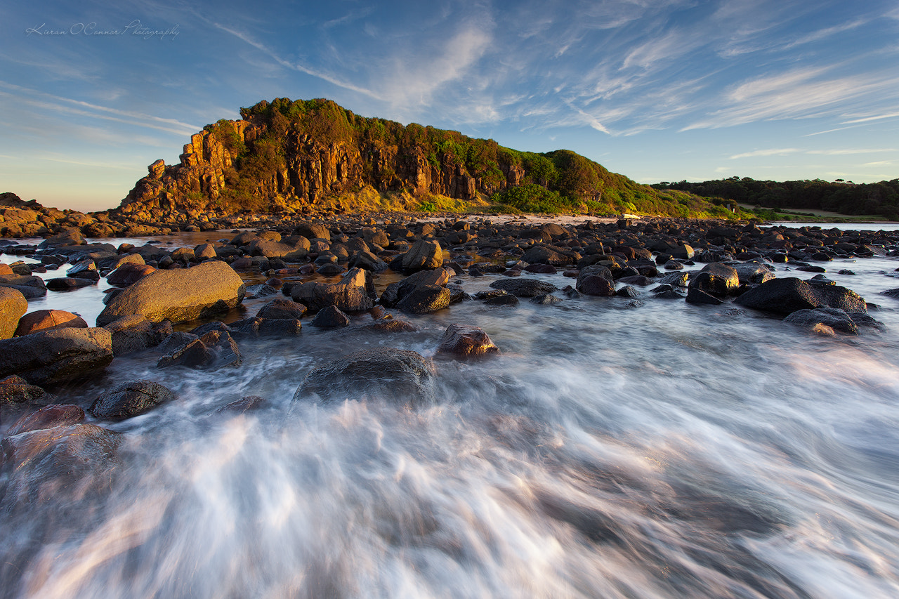Photograph Stack Rock by Kieran O'Connor on 500px
