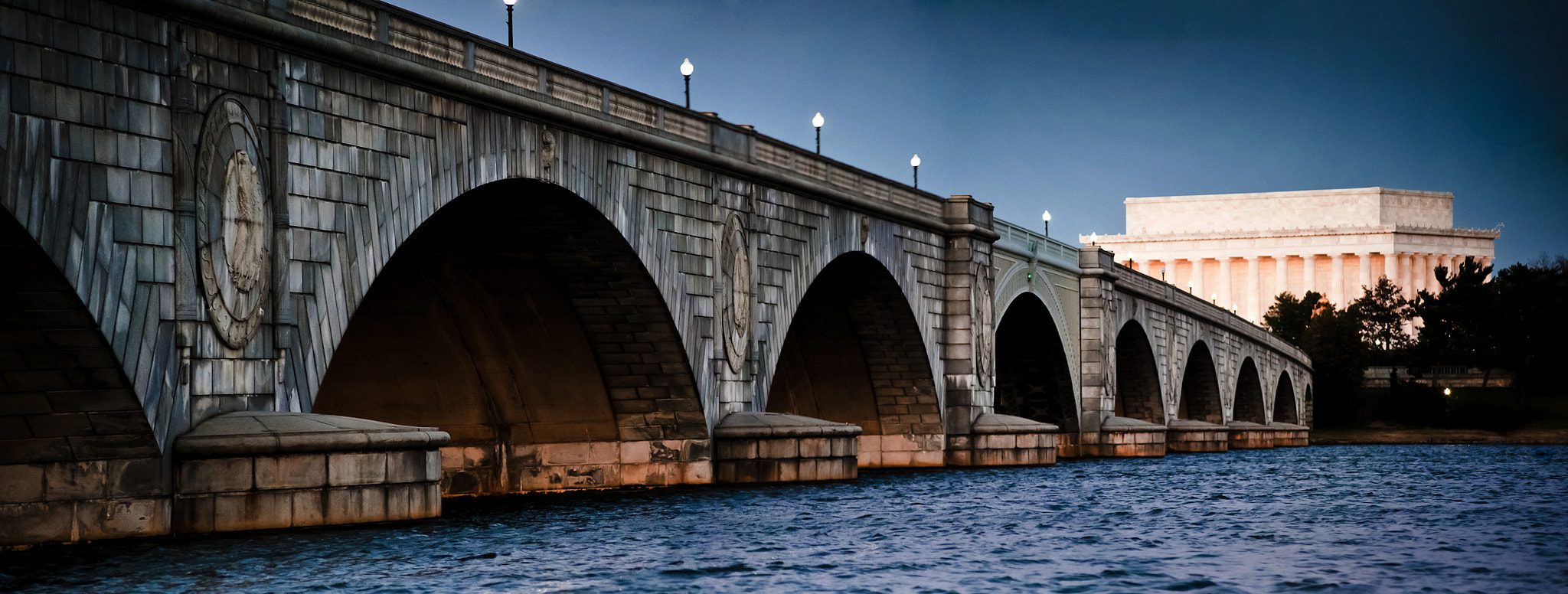 Photograph Across the Potomac River, Washington DC by Craig Hudson on 500px