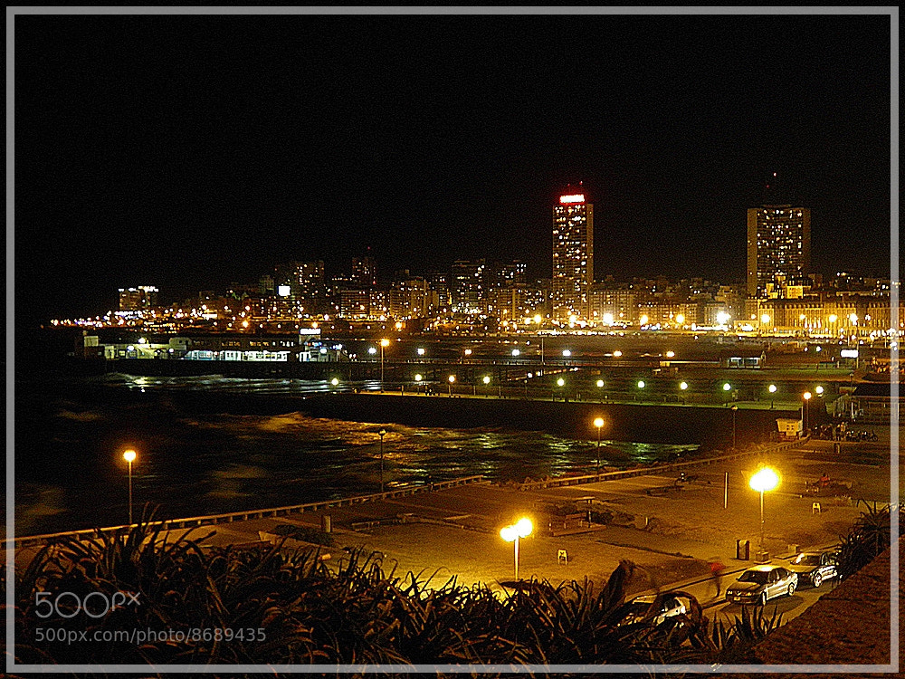 Photograph venite a mi ciudad Mar del Plata by stella maris sammartino on 500px