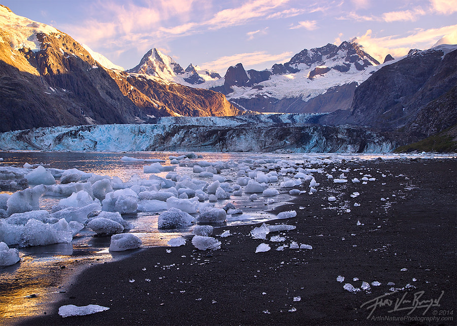 Photograph Arctic Diamonds by Floris van Breugel on 500px