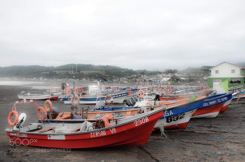 Photograph Waiting for a calm sea by RICARDO OLGUIN, MD on 500px