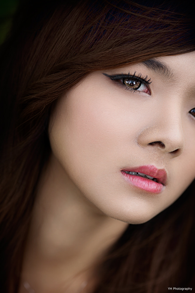 Photograph eyes by Lau Yew Hung on 500px