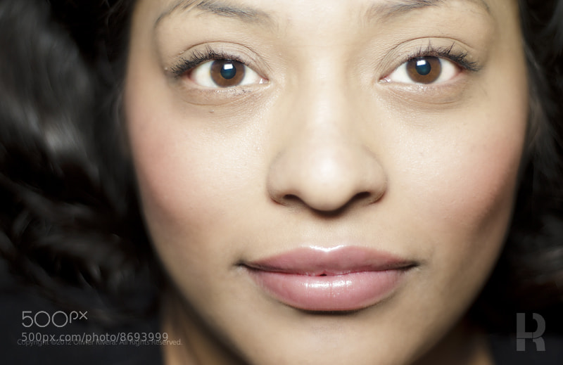 Photograph Mujer 4 by LO Rivera on 500px