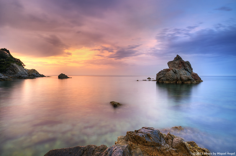 Photograph Next day by Miquel  Angel on 500px