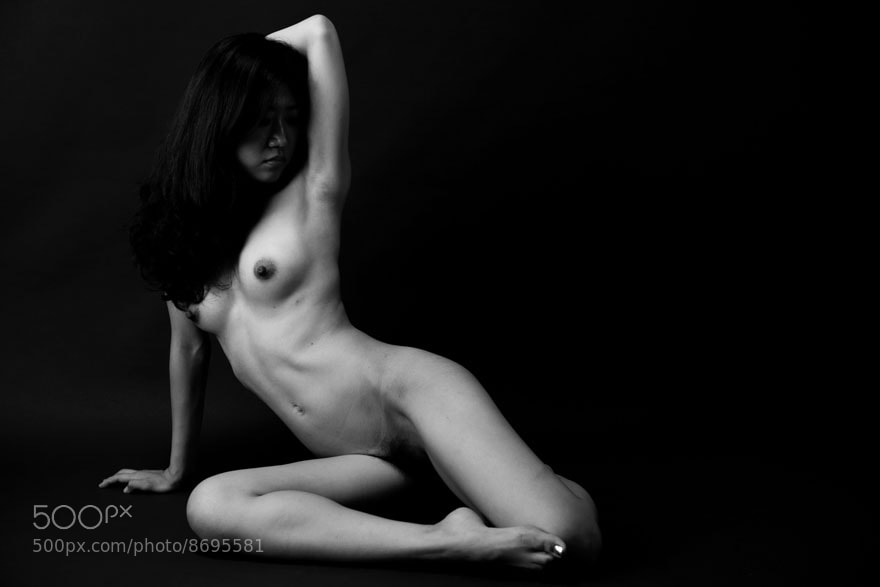 Photograph  nude1 by yj Nam on 500px