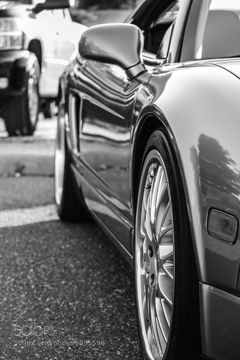 Photograph NSX by Joe Totall on 500px