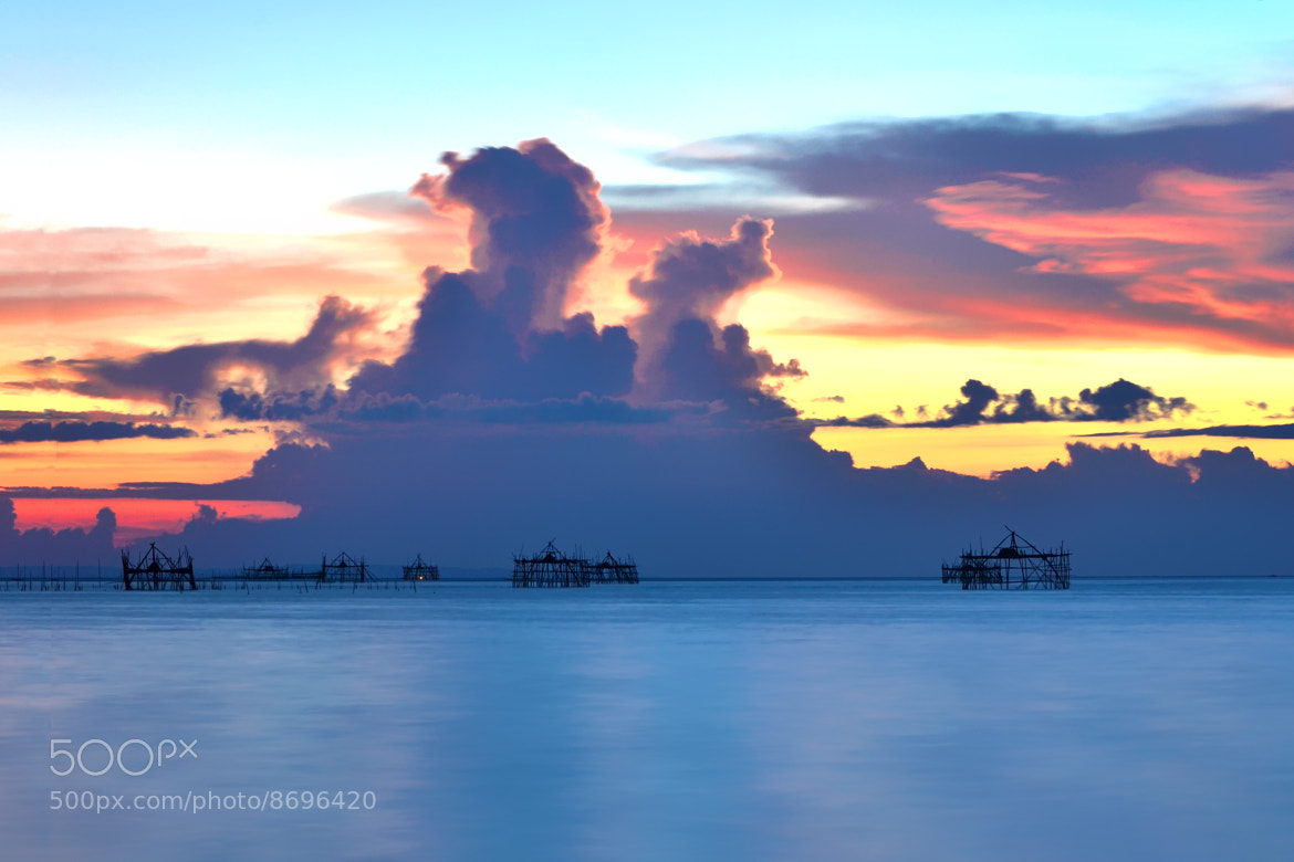 Photograph The Last Light by Wilfredo Lumagbas Jr. on 500px