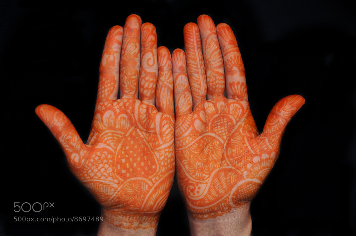 Photograph mehandi by Arvind Balaraman on 500px