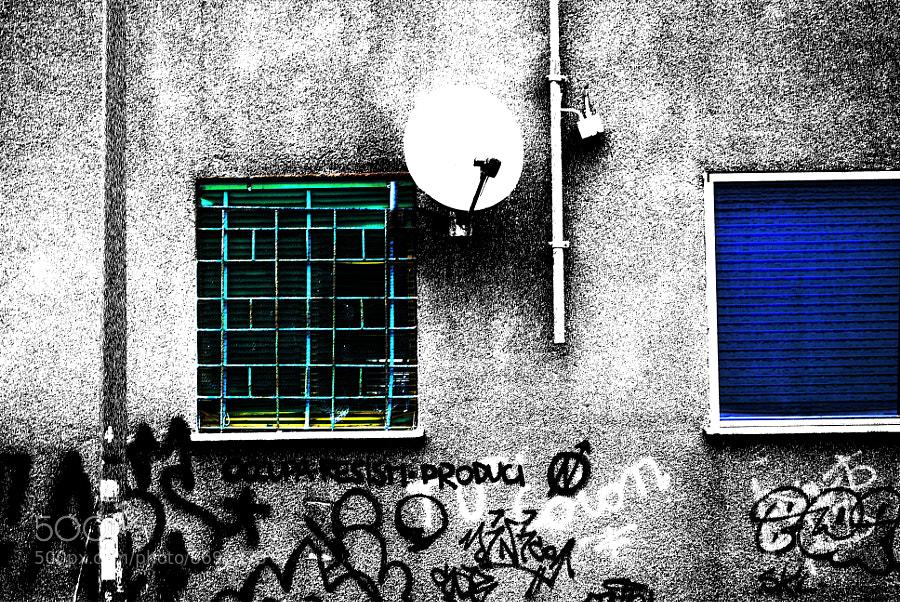 Metropolis 2 by Luca Baroni (LucaBaroni) on 500px.com