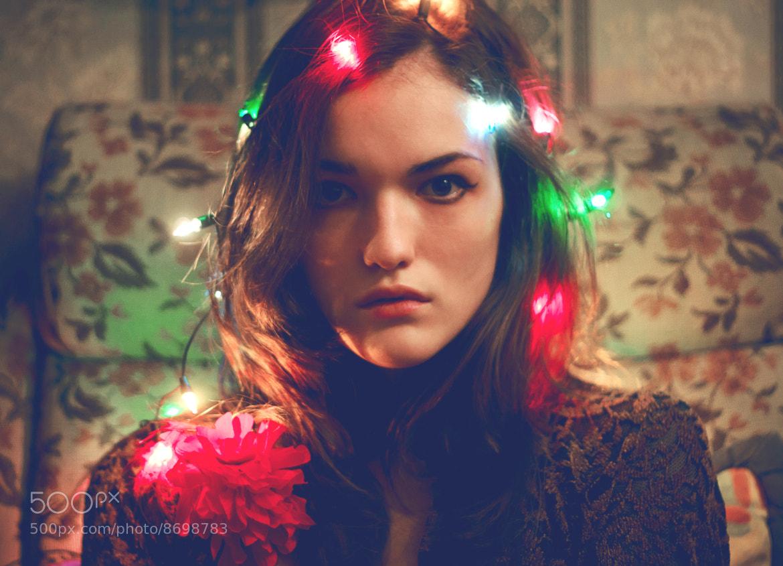 Photograph Self by Anastasia Tretyakova on 500px