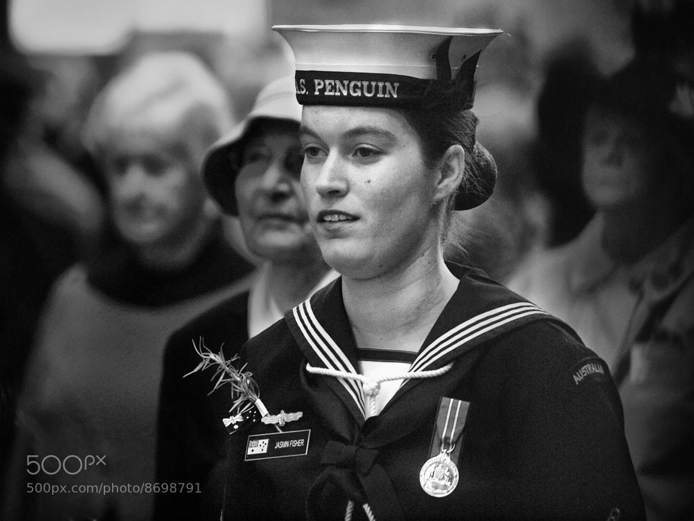 Photograph SS Penguin Sailorwoman by Anton Rahmadi on 500px