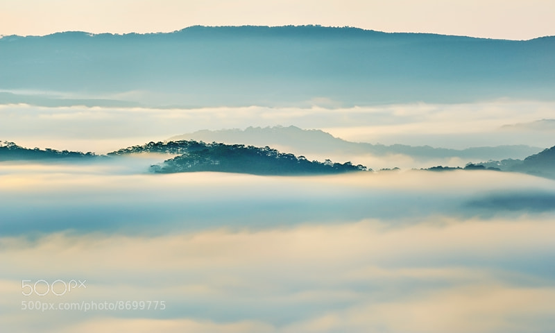 Photograph DALAT_021 by Ngo Nguyen Huynh   Trung Tin on 500px