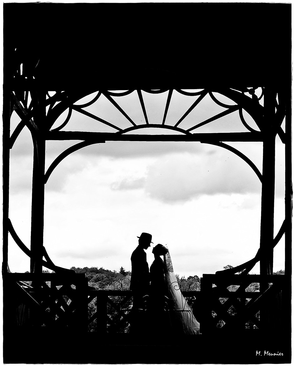 Photograph Wedding Story by Mathieu Meunier Photographie & Models on 500px