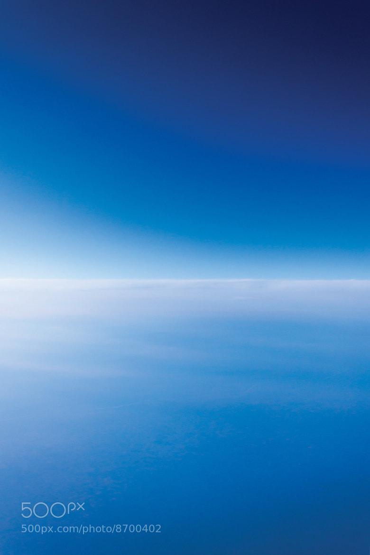 Photograph Sea of sky by Aurélien D'Silva on 500px