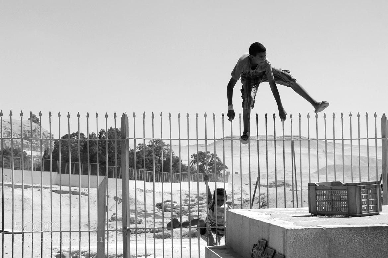 Photograph Egyptian Boy by Jordan Lerma on 500px