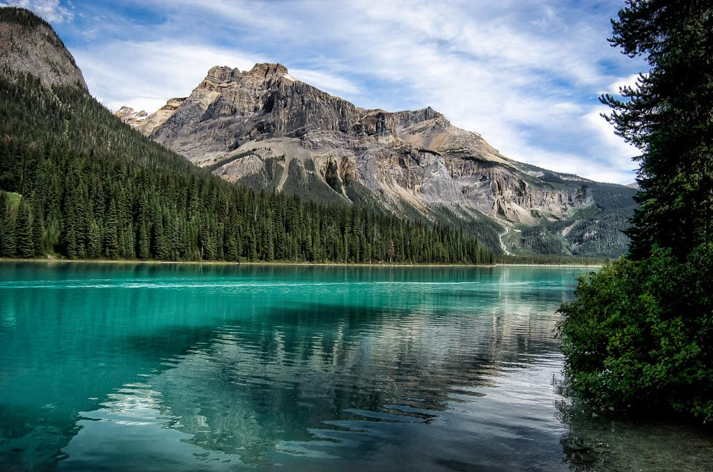 Photograph Emerald Tranquility by Len Saltiel on 500px