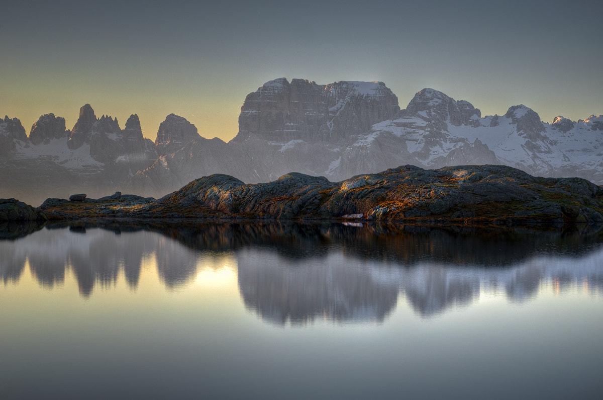 Photograph Reflecting by Giorgio Dalvit on 500px