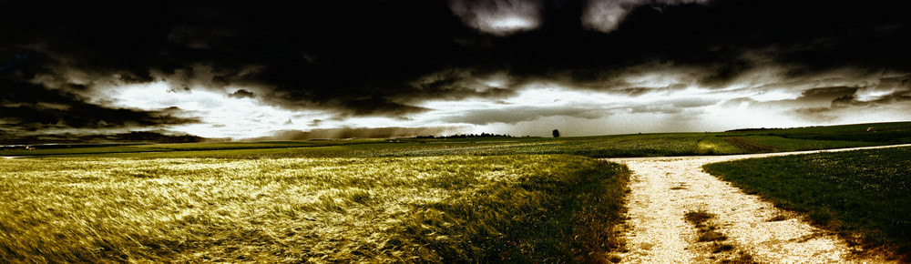 Photograph Unwetter Teil 2. by Fotograf Alexander on 500px