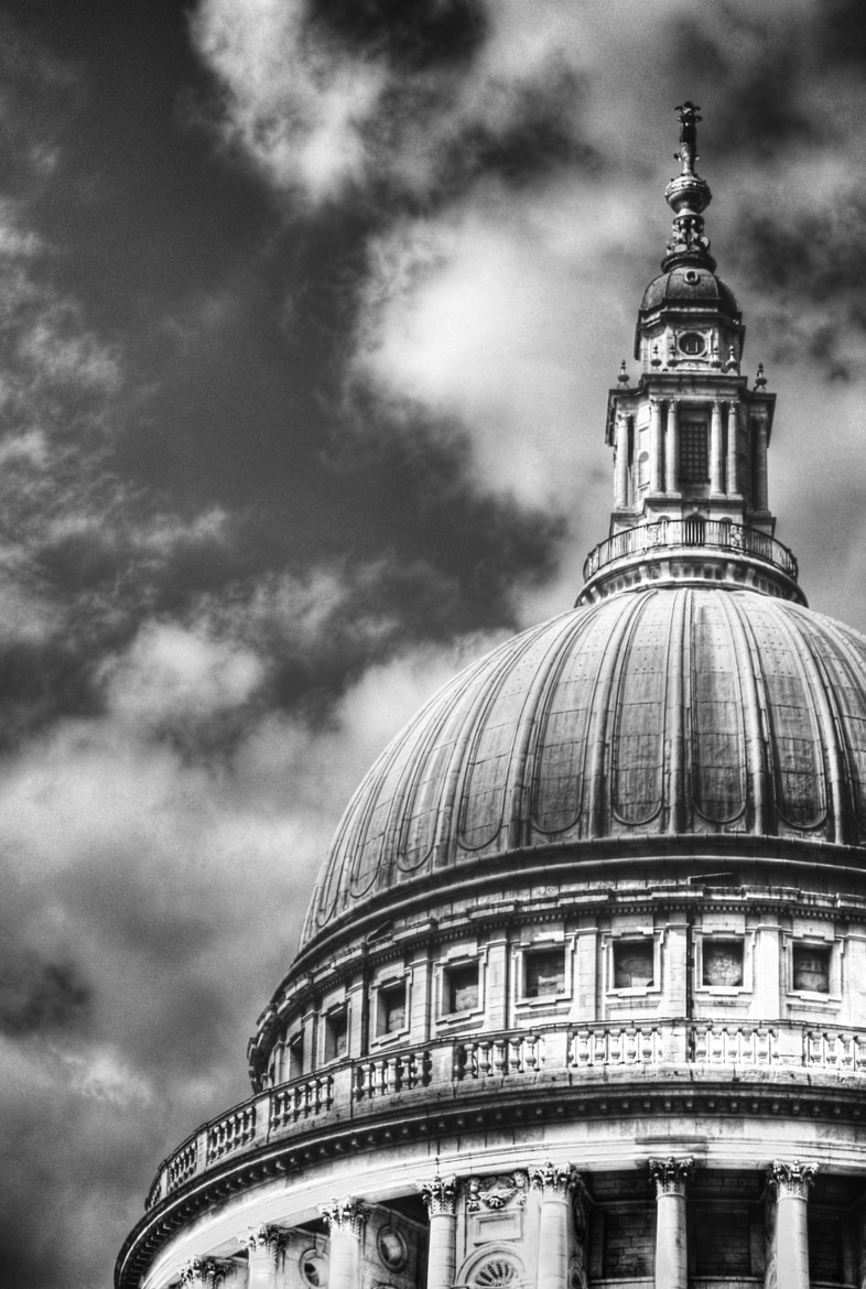 Photograph Dome by Daniele Delgrosso on 500px