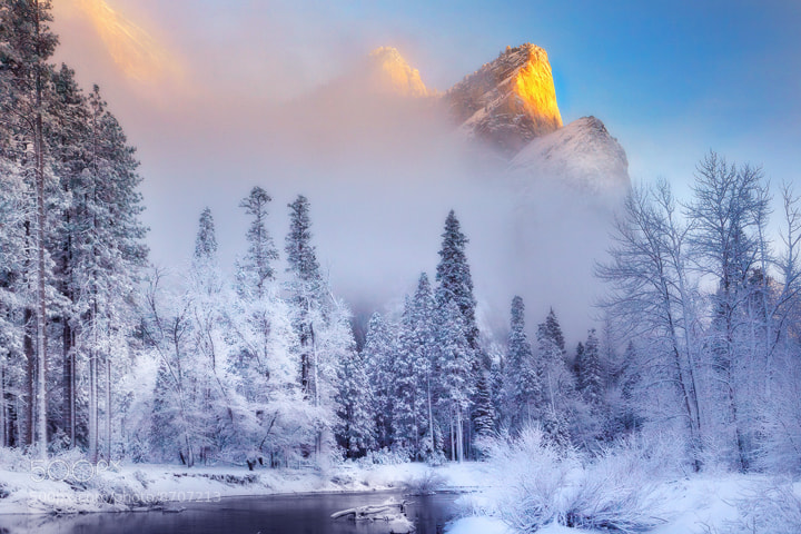 Photograph The Three Kings by Kevin McNeal on 500px