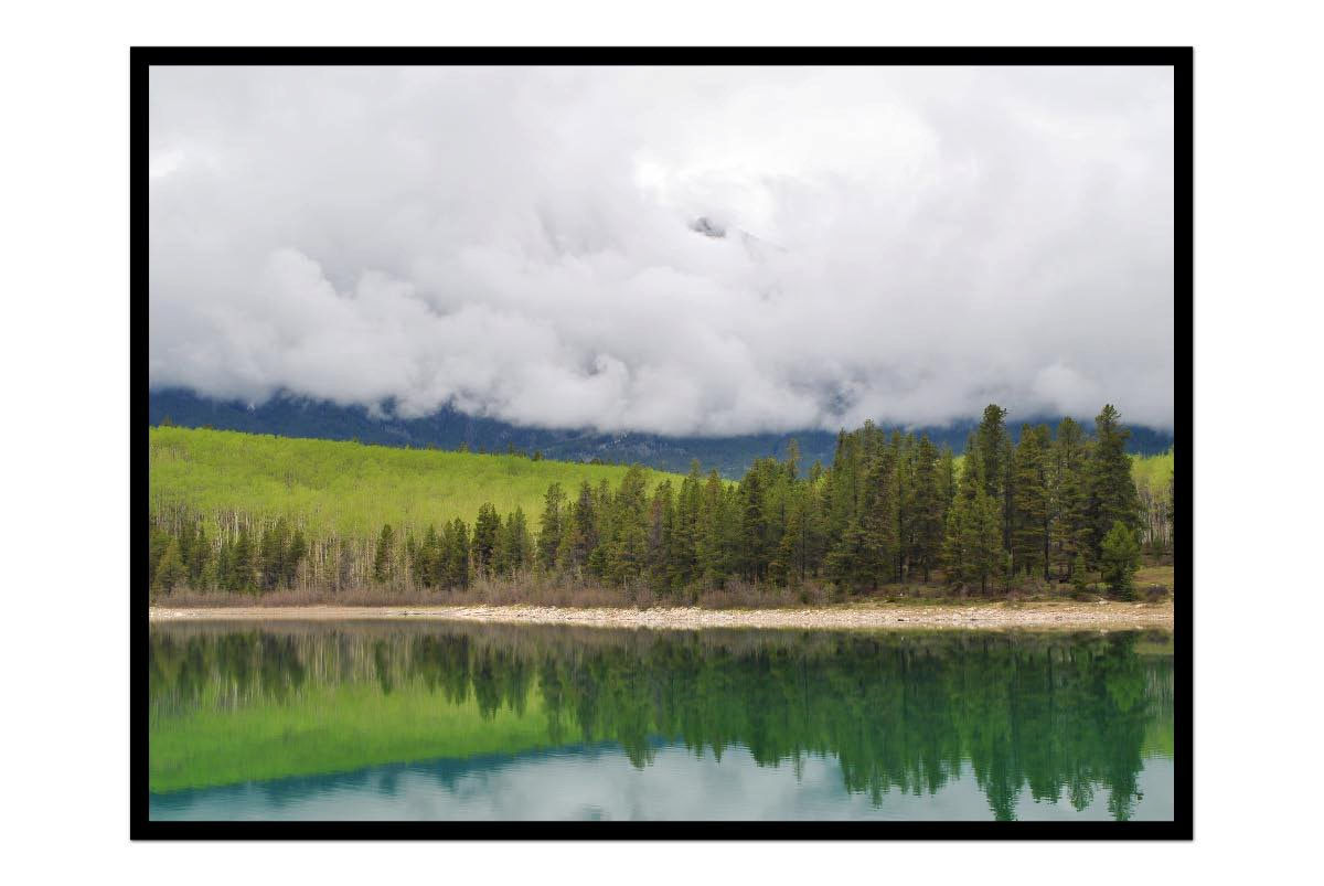 Photograph In the Canadian Rockies, Jasper by firefly1482 on 500px