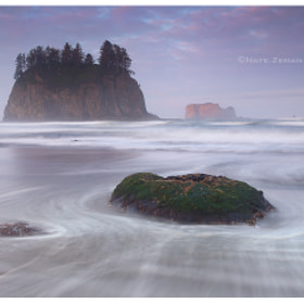 Second Beach Sunrise by Nate Zeman | natezeman.com (natezeman)) on 500px.com