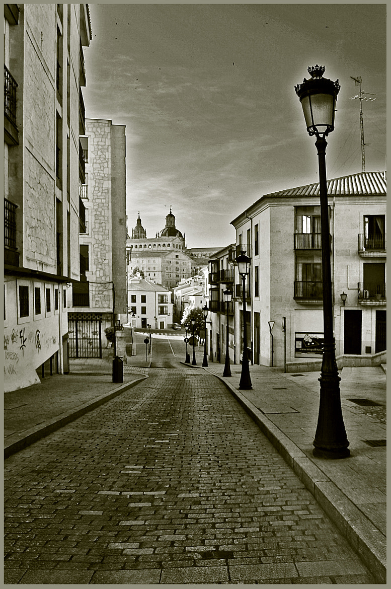 Photograph Salamanca .......early in the morning by alberto laurenzi on 500px