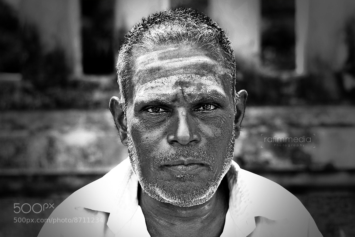 Photograph People Portrait by Mohamed  Rafi on 500px