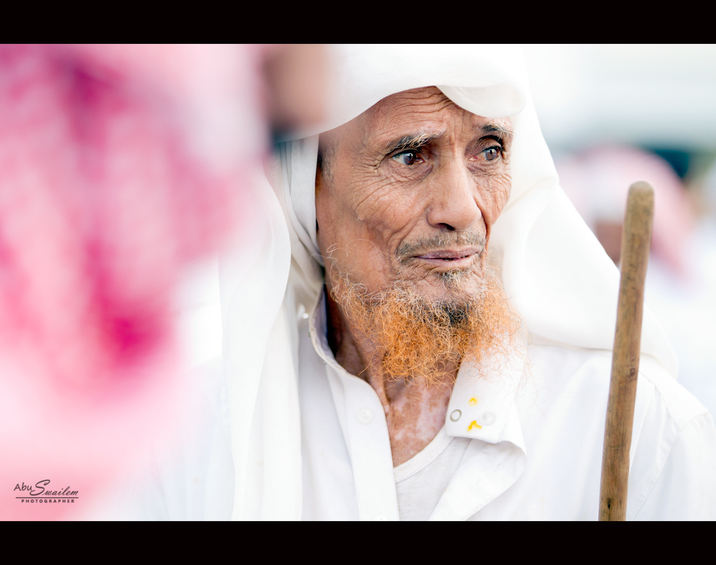 Photograph OLD POOR MAN by Abu  Swailem on 500px