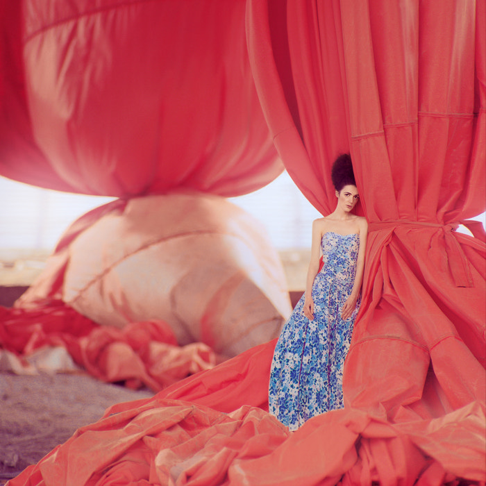 Photograph red by oprisco  on 500px