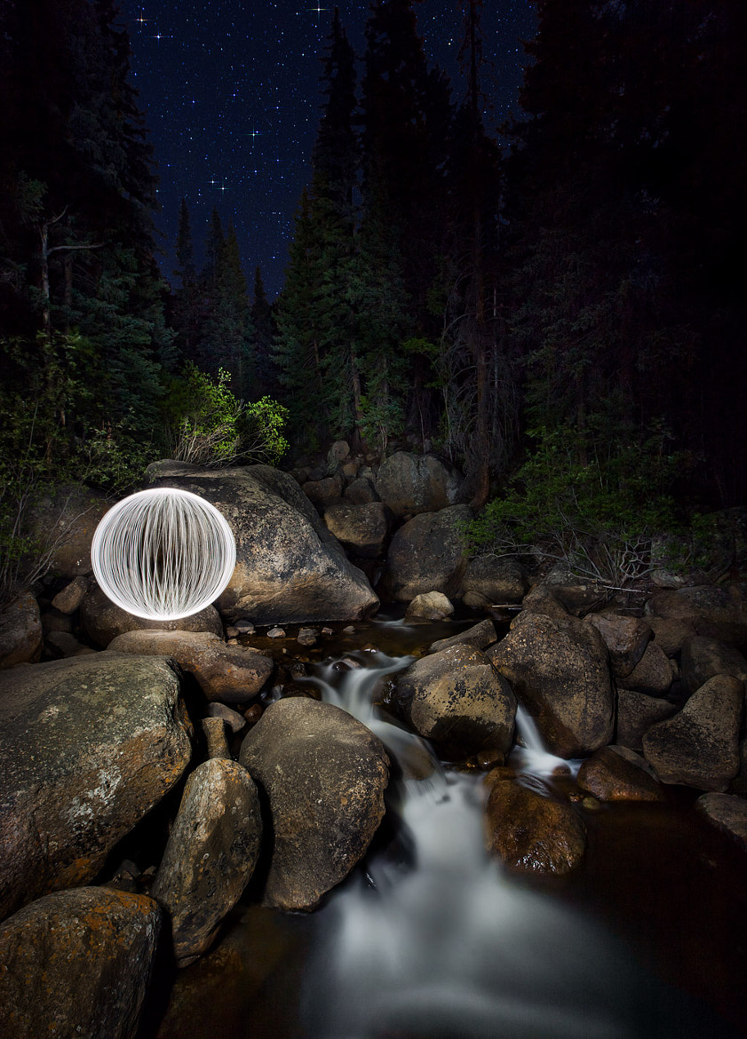 Photograph Ball of Light by Richard Steinberger on 500px