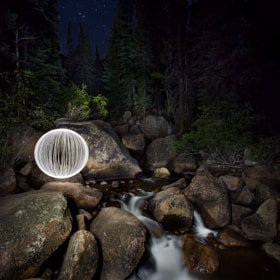 Ball of Light by Richard Steinberger (steinberger)) on 500px.com