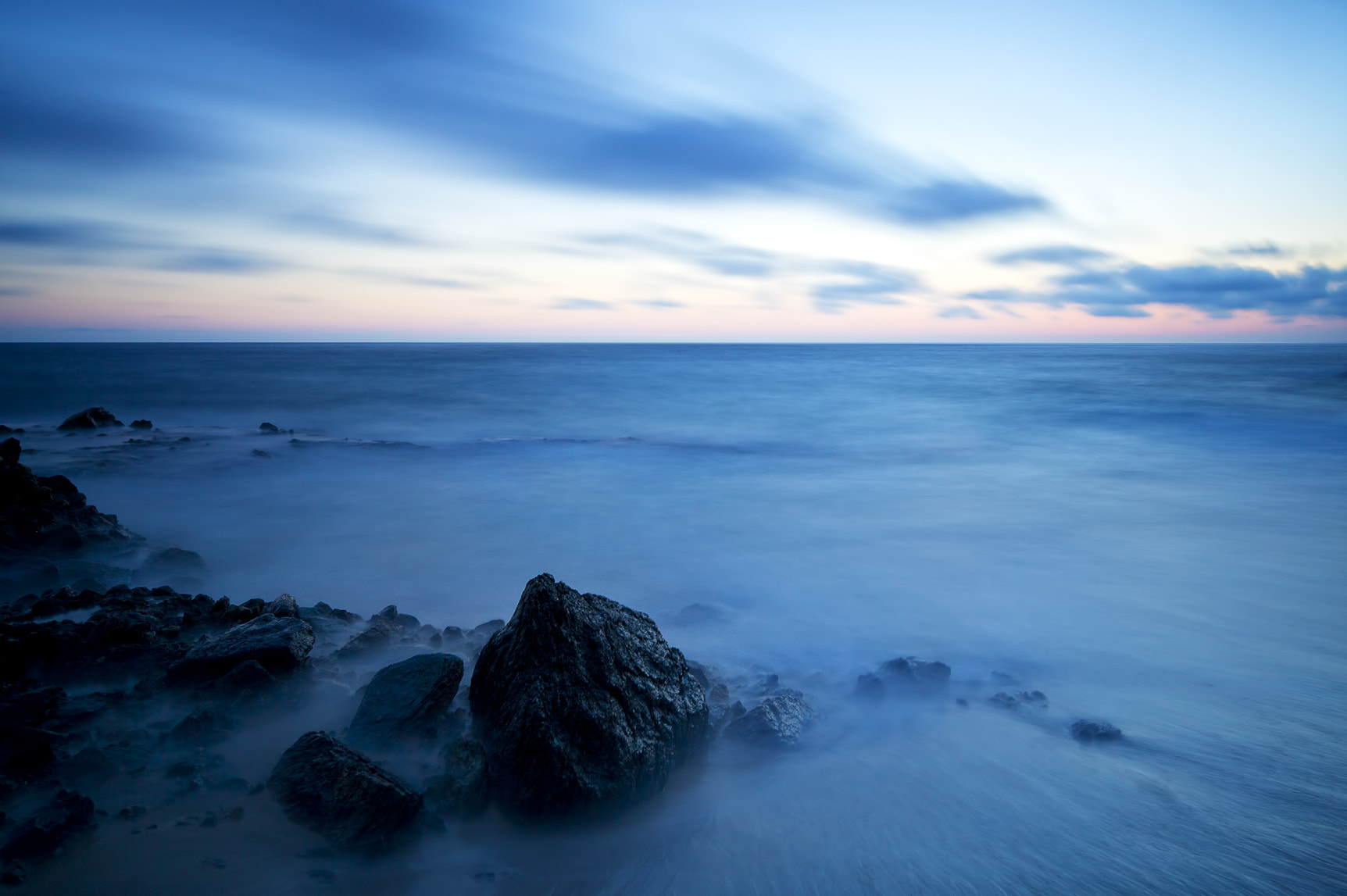 Photograph Seascape by Roy Zipstein on 500px