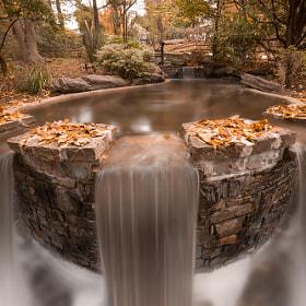 Lancaster Central Park