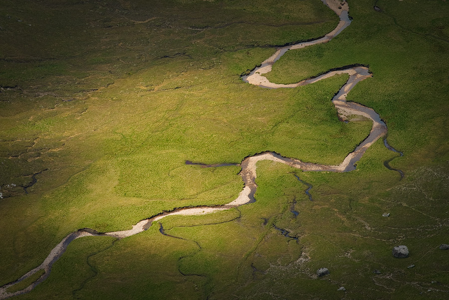 Photograph Meander by Guy Richardson on 500px