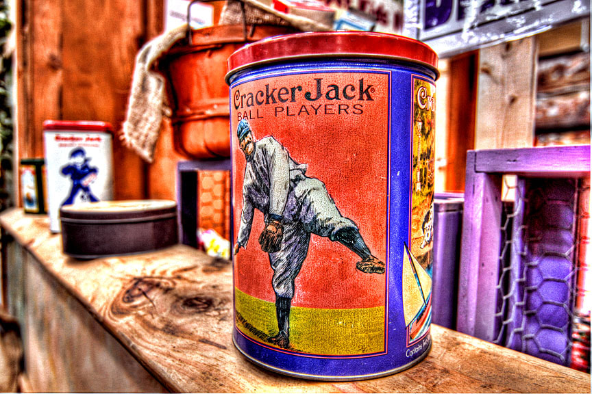 Photograph Cracker Jack by Brian Frank Snapshots and HDR on 500px