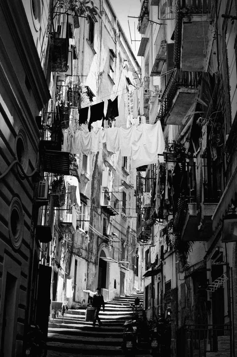Photograph Napoli by lino giannone linovale on 500px