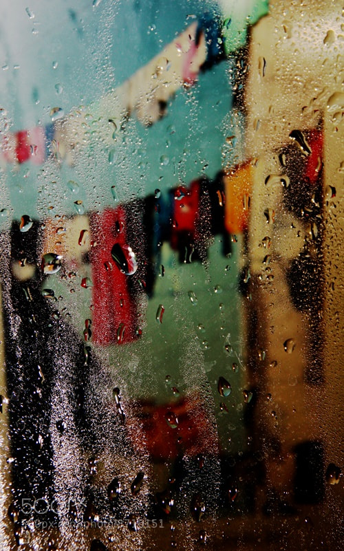 Photograph wet__ by Özlem Akekmekci on 500px