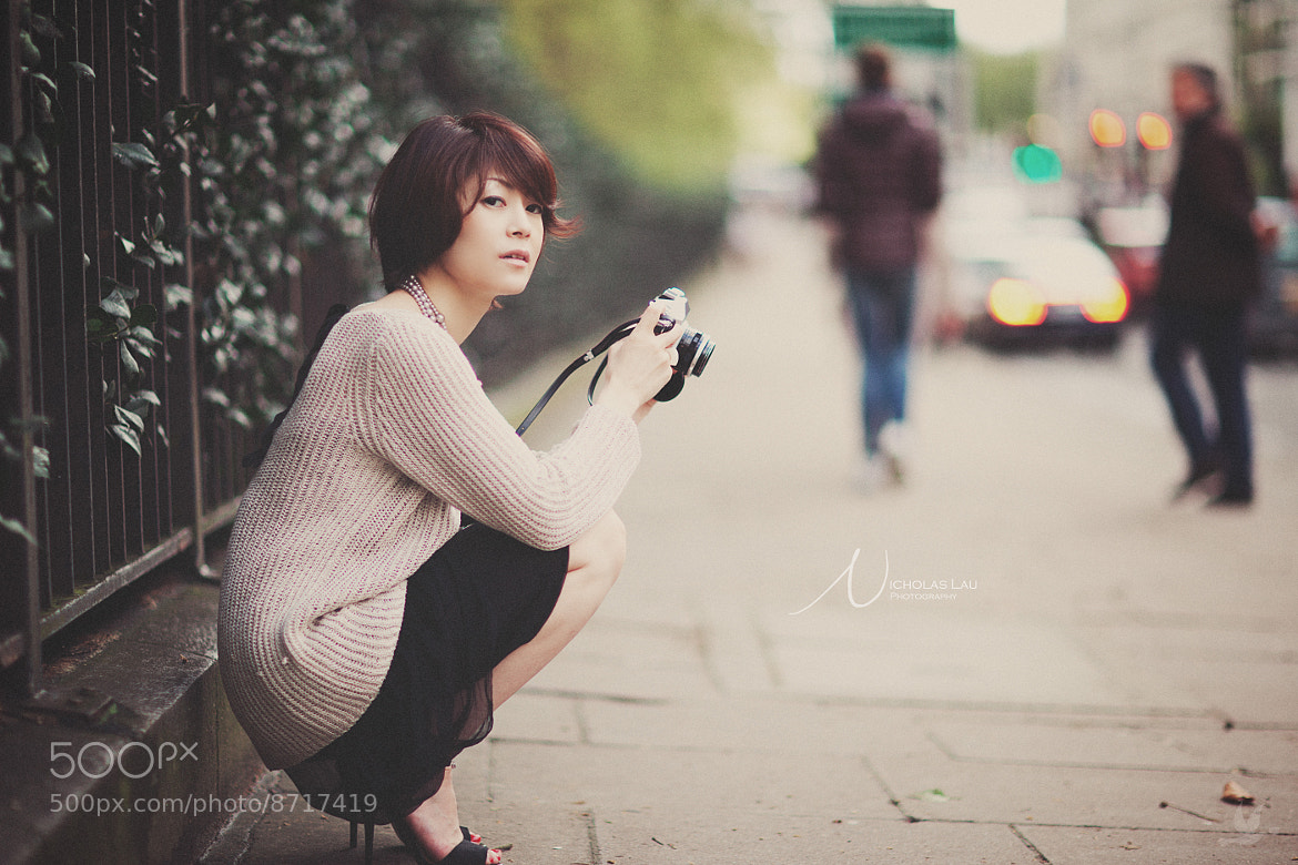 Photograph shooting in london by Nicholas Lau on 500px