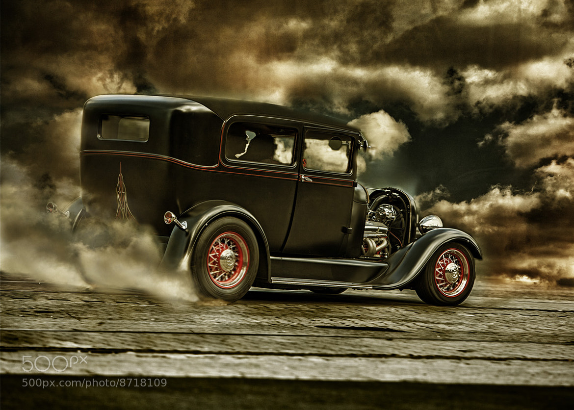 Photograph hot wheels by Michael  Breucker on 500px