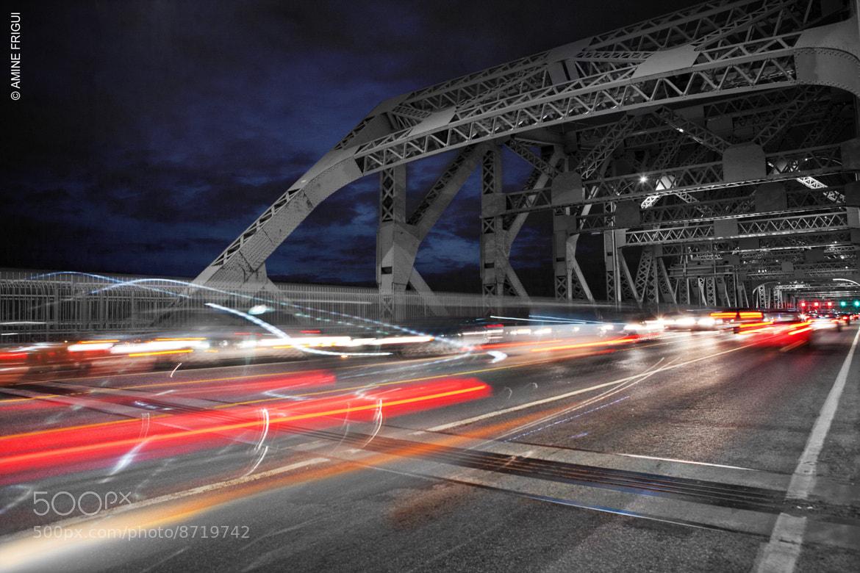 Photograph Montréal by AMINE FRIGUI on 500px