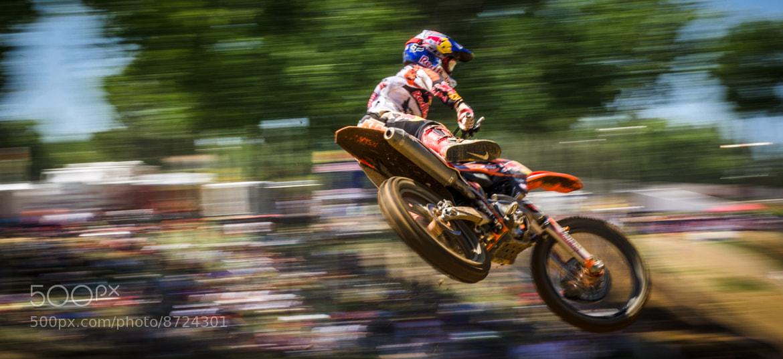 Photograph Ryan Dungey by Blake Johnson on 500px