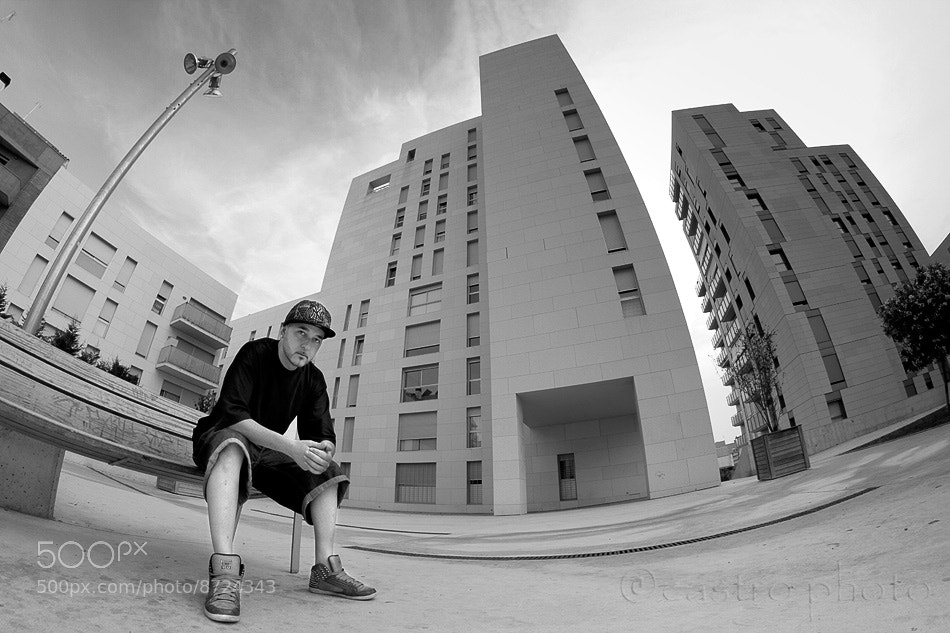 Photograph Barrio by Jose Carlos Castro Valdivia on 500px