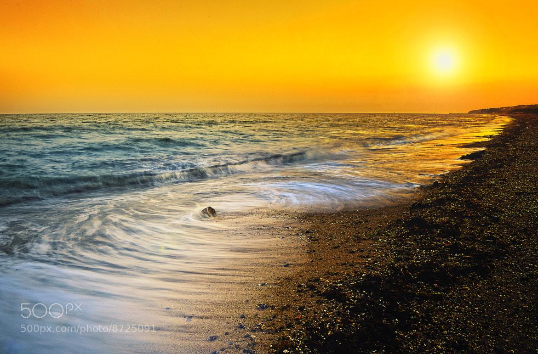 Photograph Sea roar by y2- hiro on 500px