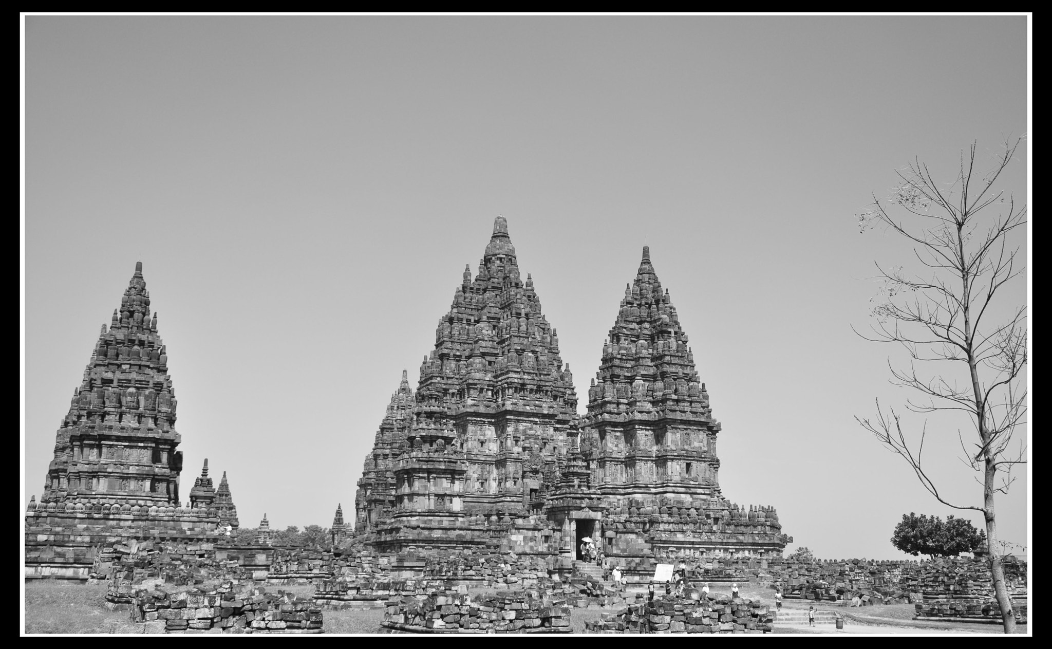 Photograph Prambanan Temple by Welhelmus Dengi on 500px