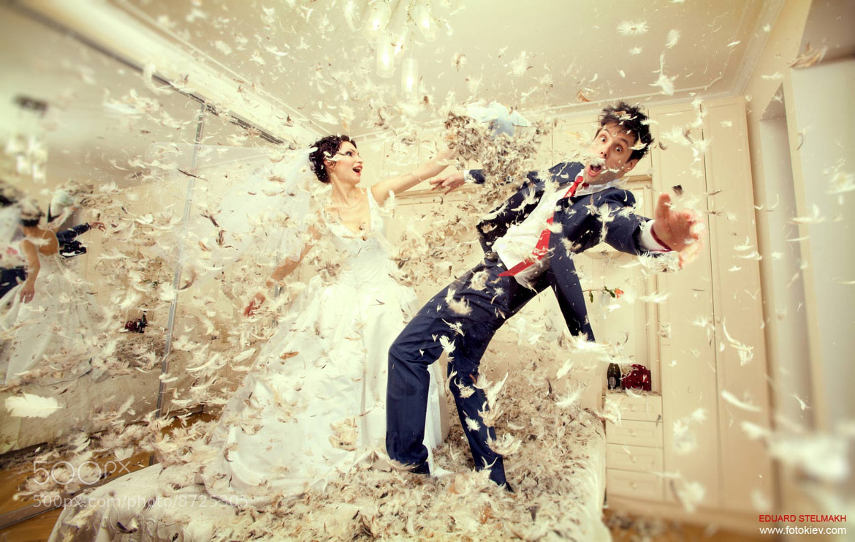 Photograph WEDDING STORY by Eduard Stelmakh on 500px