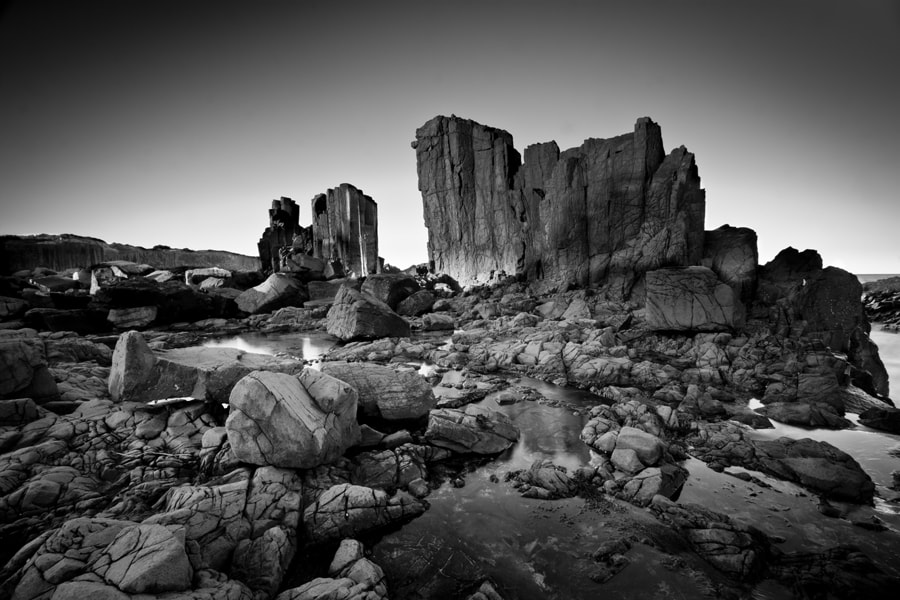 Photograph Bombo Quarry by Michael Giese on 500px